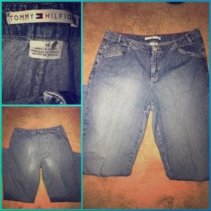 Tommy Hilfiger Women's Jeans Size 14